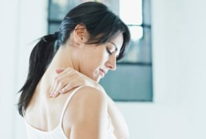 Cara Mengatasi Sakit Leher